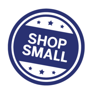 shop small first