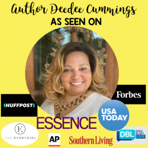 Author Deedee Cummings