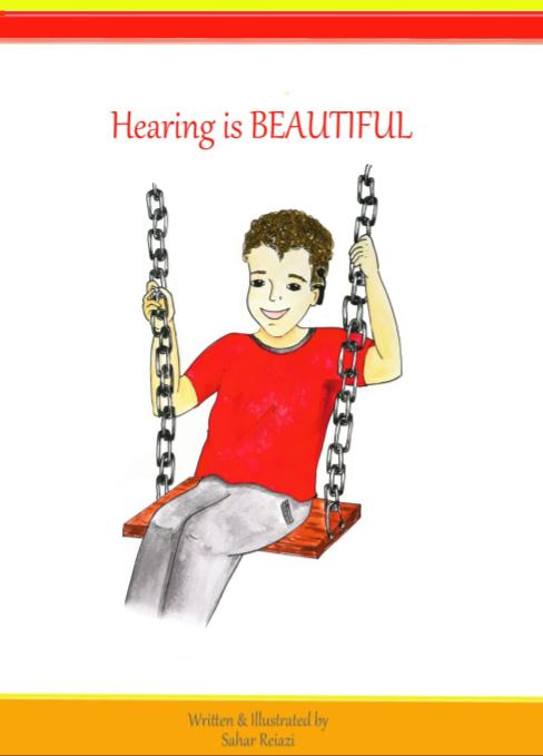 Hearing is BEAUTIFUL