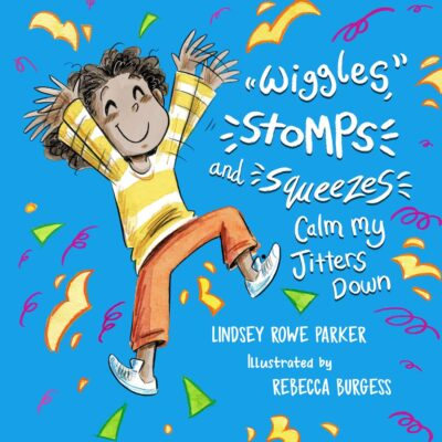 An Exceptional Picture Book About Sensory Differences #ReadYourWorld