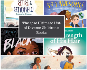 best kid's books for 2020