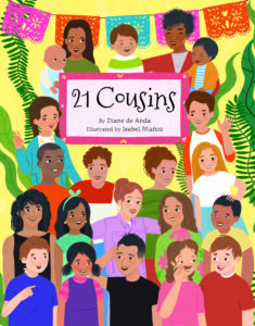 Latino Families and Explaining COVID: 2 Great Diverse Books for Kids