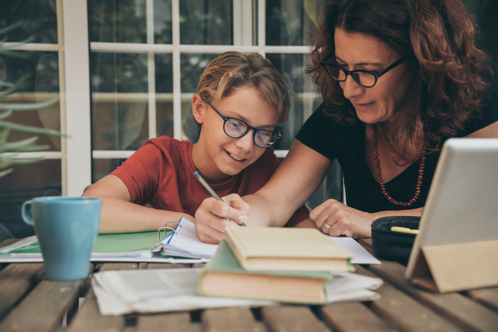 Homeschooling Tools
